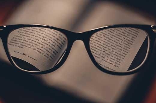 Подарок природы – зрение