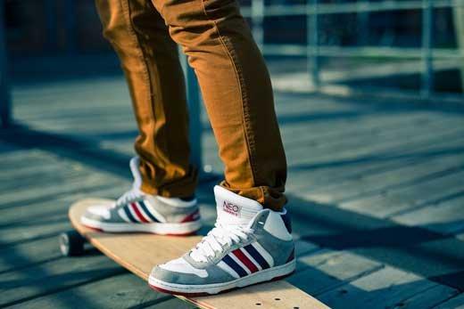 Мужские брюки: а разве они различаются?