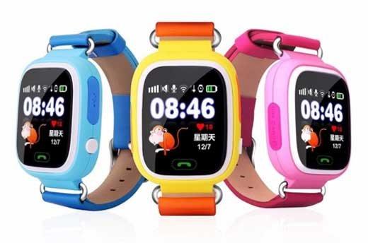 Детские смарт-часы: залог безопасности ребёнка
