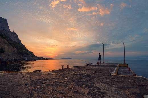 Лучший отдых в Крыму – в сентябре!