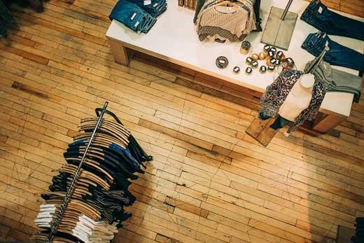 Преимущества шопинг-сопровождения
