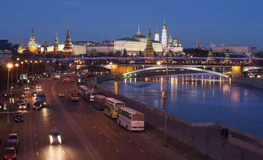 Посмотреть на Москву сверху