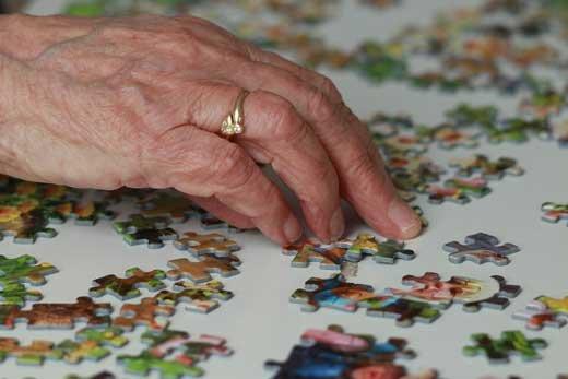 Как правильно ухаживать за своими пожилыми родителями?