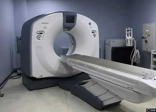 Что представляет собой МРТ головы, какими особенностями обладает